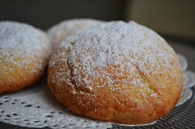 Frolle-con-ricotta