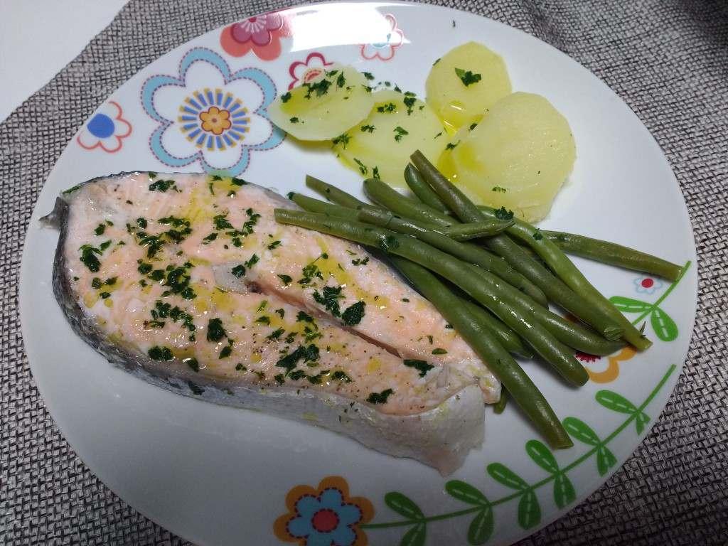 salmone-marinato-con-fagiolini-e-patate-7