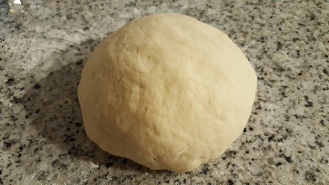 preparazione-torta-di-amarene-alla-russa-3