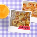 salatini fatti in casa
