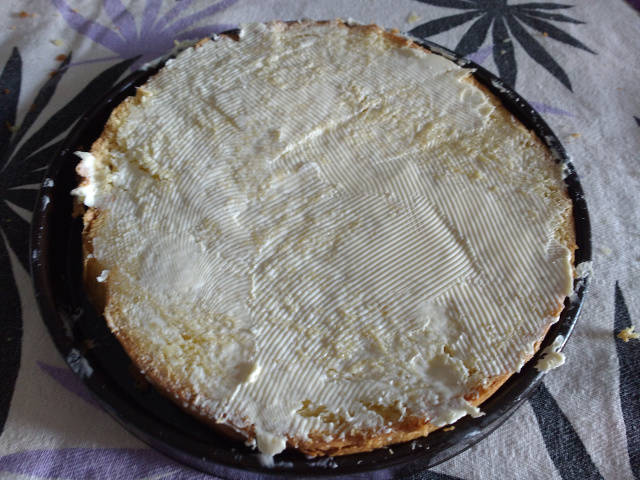 preparazione panettone gastronomico 13