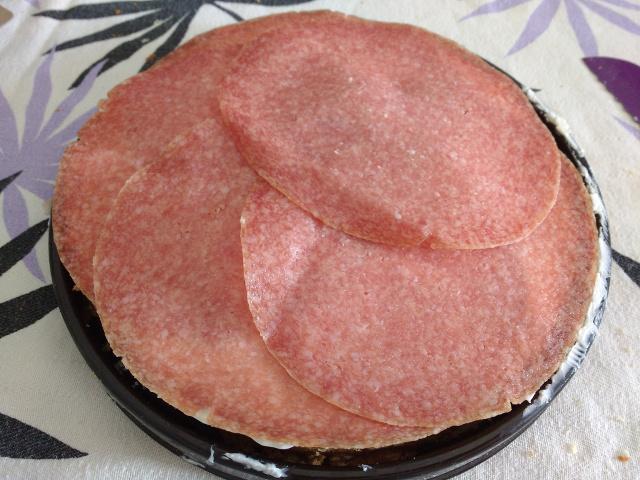 preparazione panettone gastronomico 10