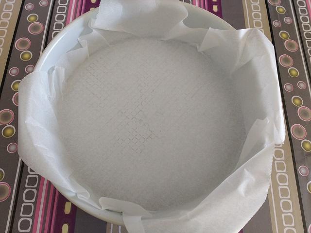preparazione sbriciolata alla nutella 5