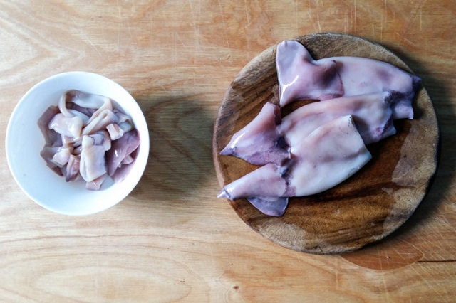 calamarata