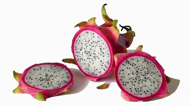 pitaya frutto del drago