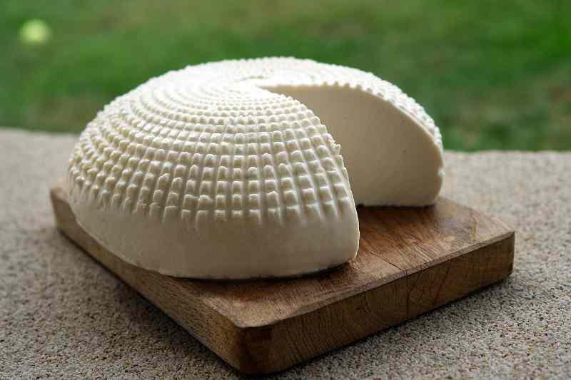 Ricotta fatta in casa: trucchi e consigli per un formaggio cremoso
