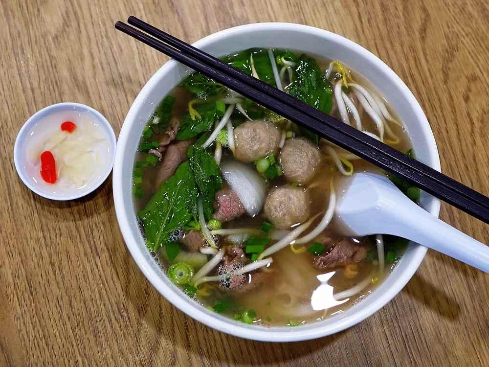 Noodles gli antenati orientali degli spaghetti burrofuso for Cucinare noodles