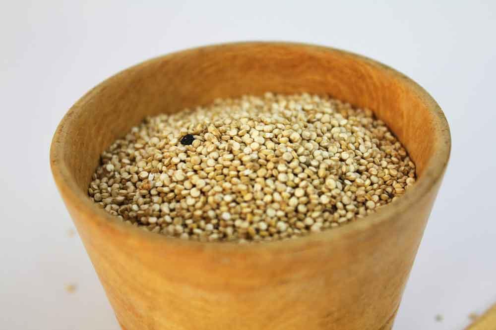 alimenti senza glutine amaranto