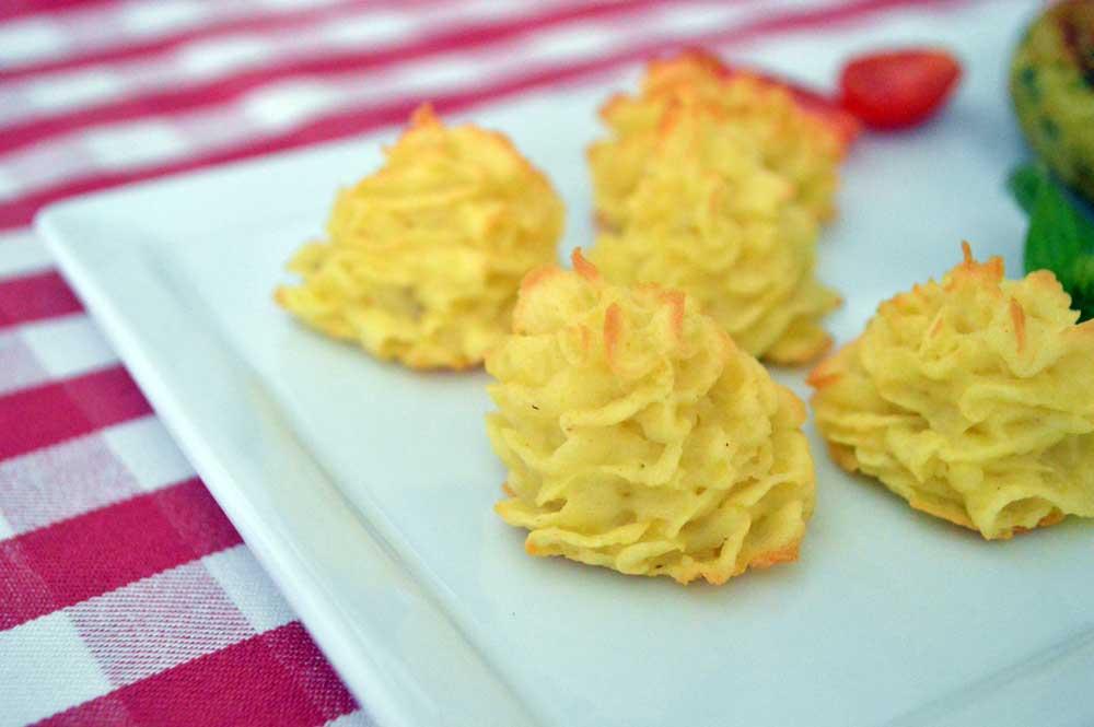 patate duchessa