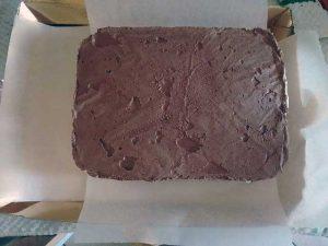 torta 7 veli