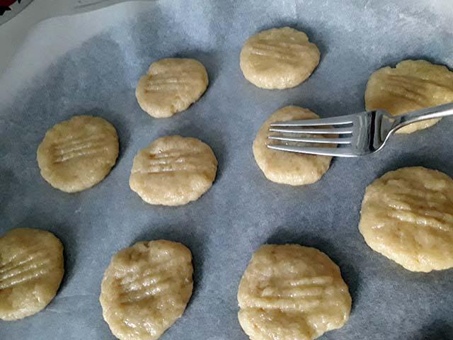 biscottini dietetici