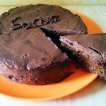 Torta Sacher, la torta più golosa del mondo