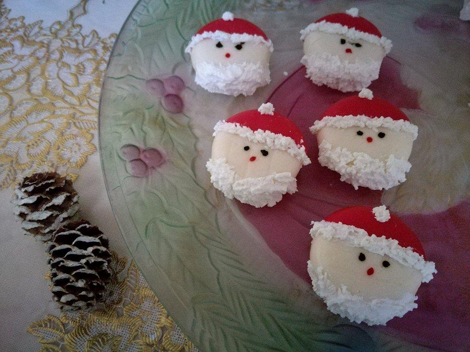 Antipasti A Forma Di Babbo Natale.Babybel Babbo Natale L Antipasto Per I Bambini Video Ricetta Burrofuso
