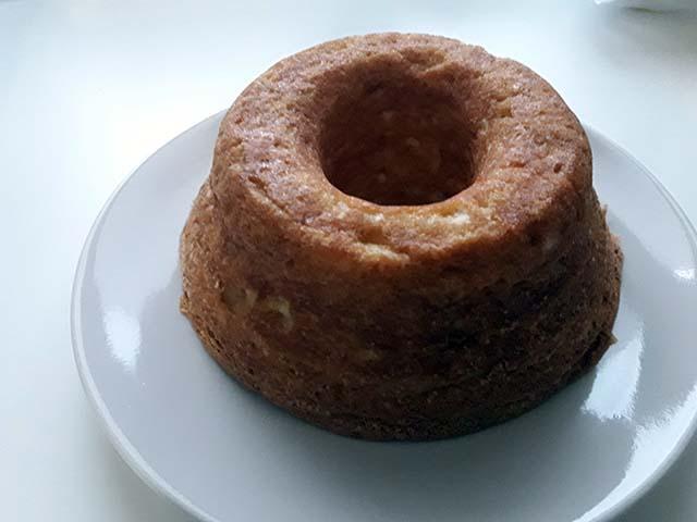 torta sformata