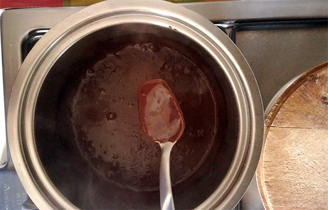 cioccolata pronta