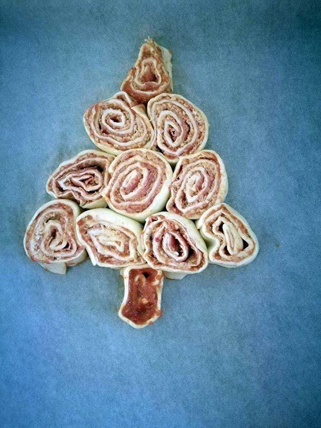 albero da cuocere