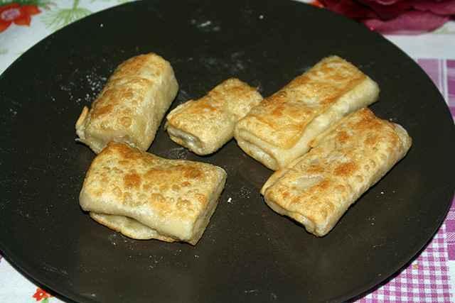 involtini fritti