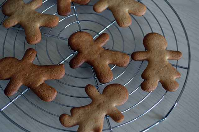 biscotti cotti