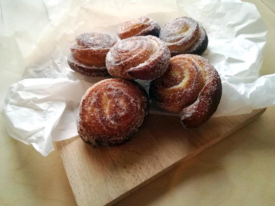 frittelle francesi ricetta