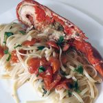 linguine all'astice