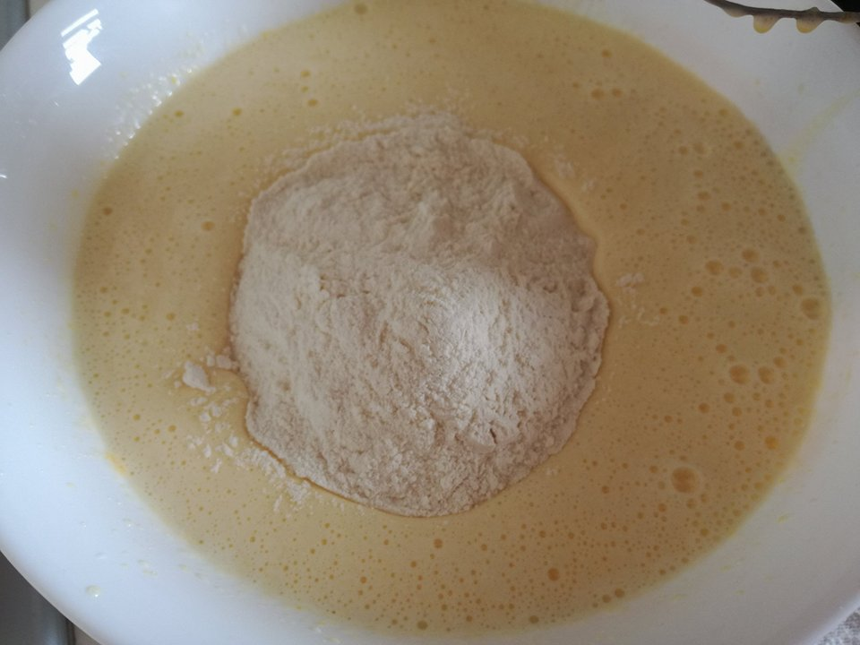 torta kinder pingui cocco